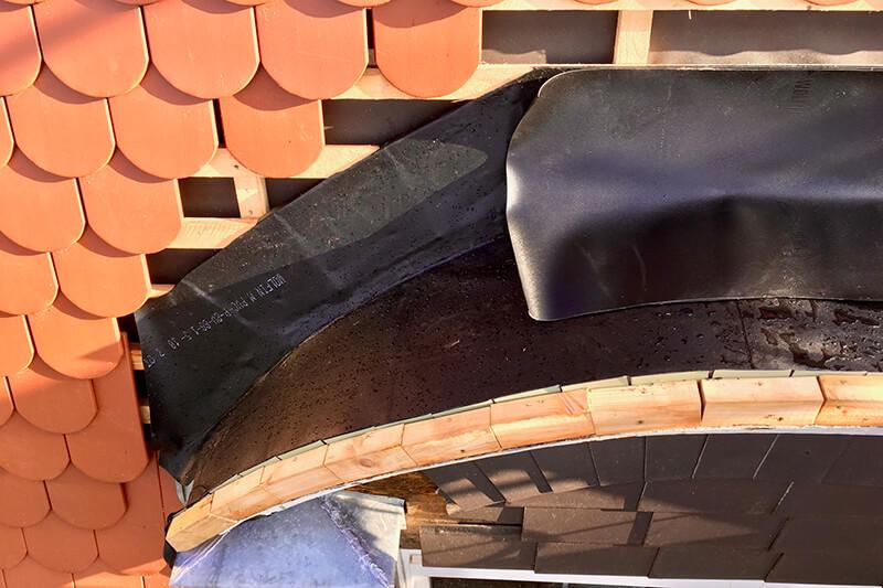 fachwerk dachboden ausbauen