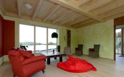 Holzbau Vorteil #3: nachhaltig und ökologisch