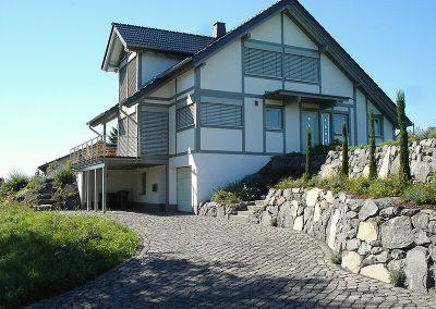 Neubau von Holzhäusern - Gummersbach