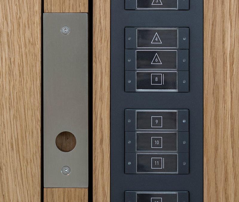 Hightech trifft Holz: Das smarte Holzhaus