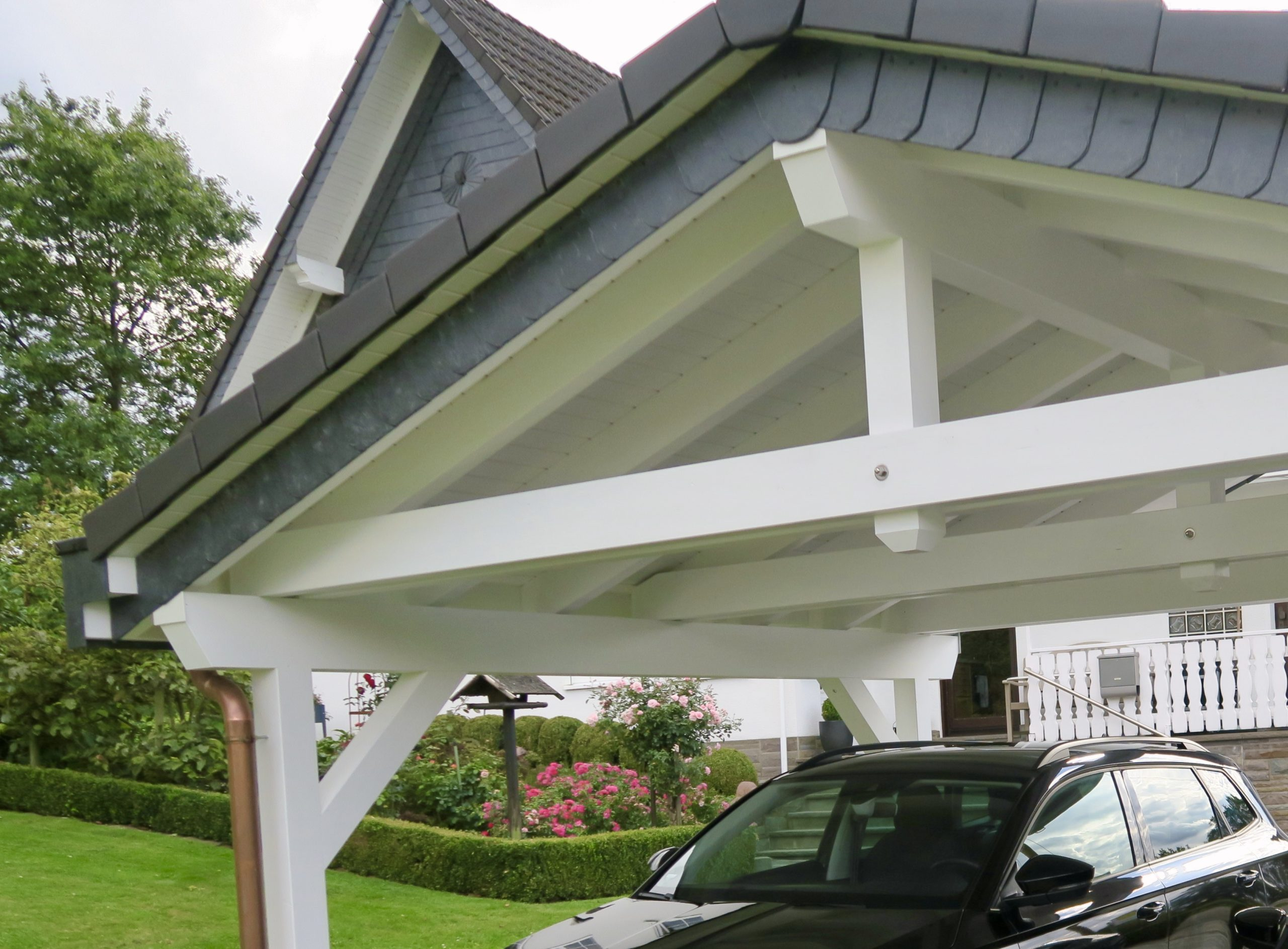 Carport in Gummersbach
